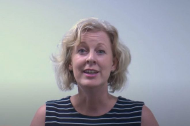 Tracey Elsey UK Power Networks YouTube
