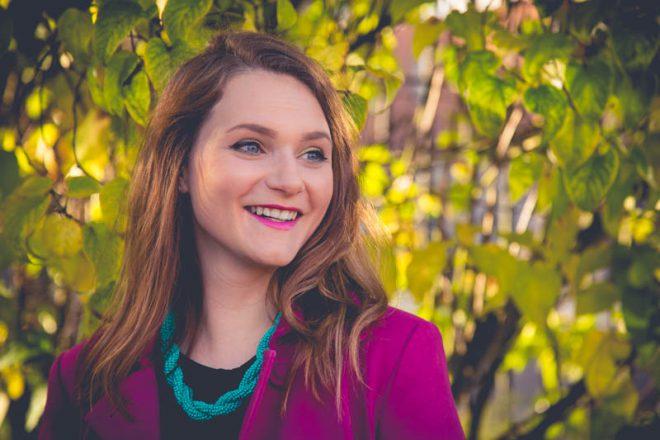 Gemma Rawlinson