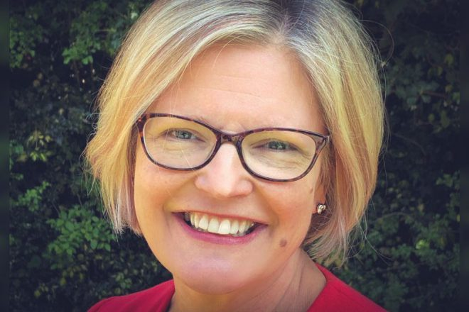Ruth Collin