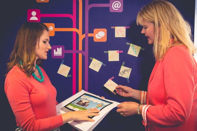 Marketing Strategy Training
