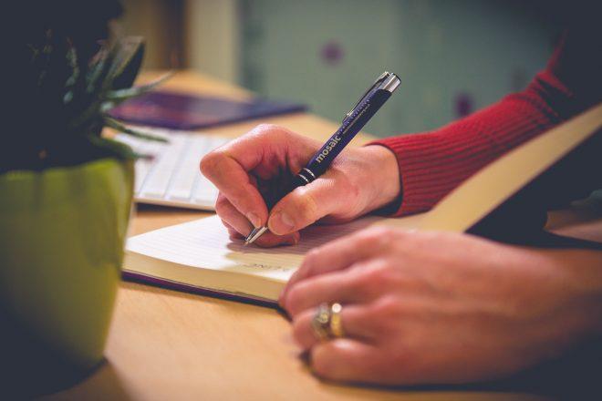 Press Release Writing Training